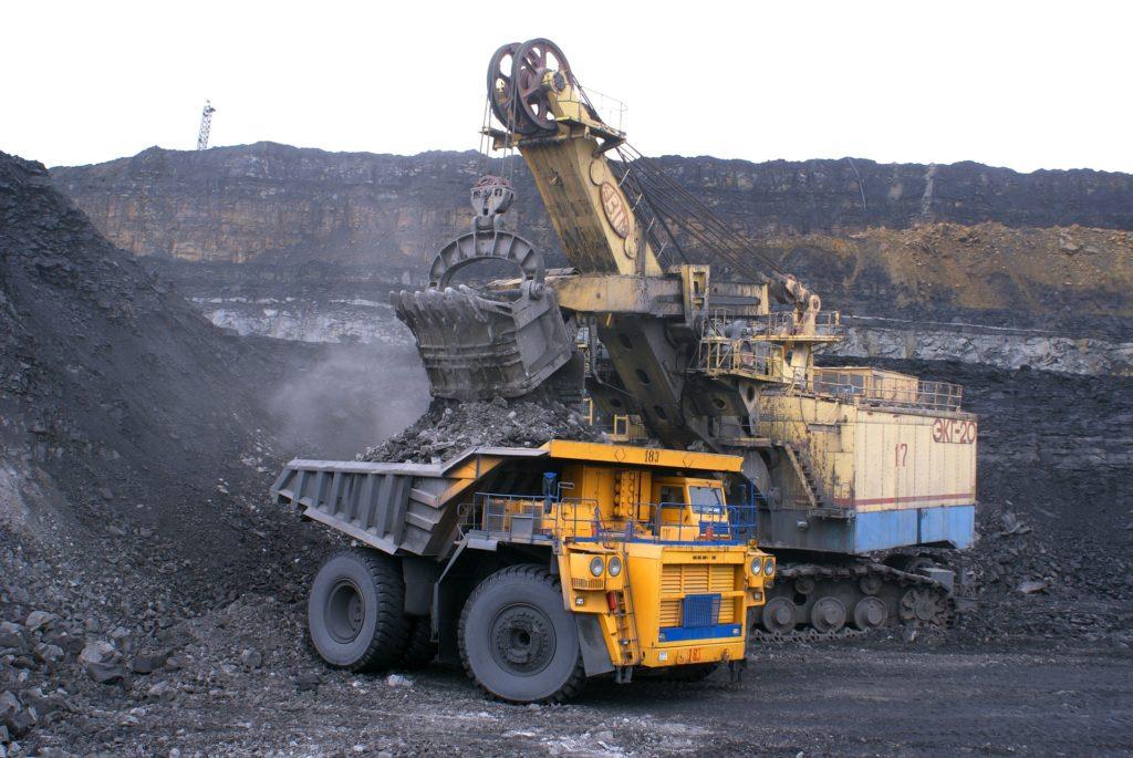 mining bergbau minen