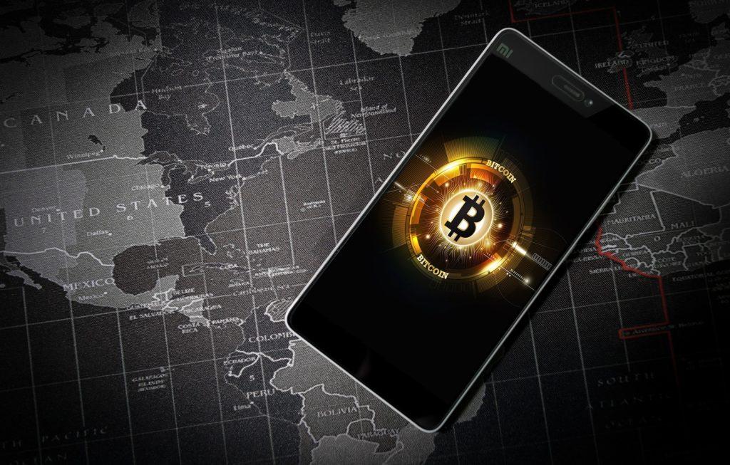 asiaten bitcoin wallet hot storage mobile wallet app payment
