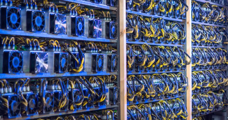 bitcoin mining farm asic mining ethereum mining