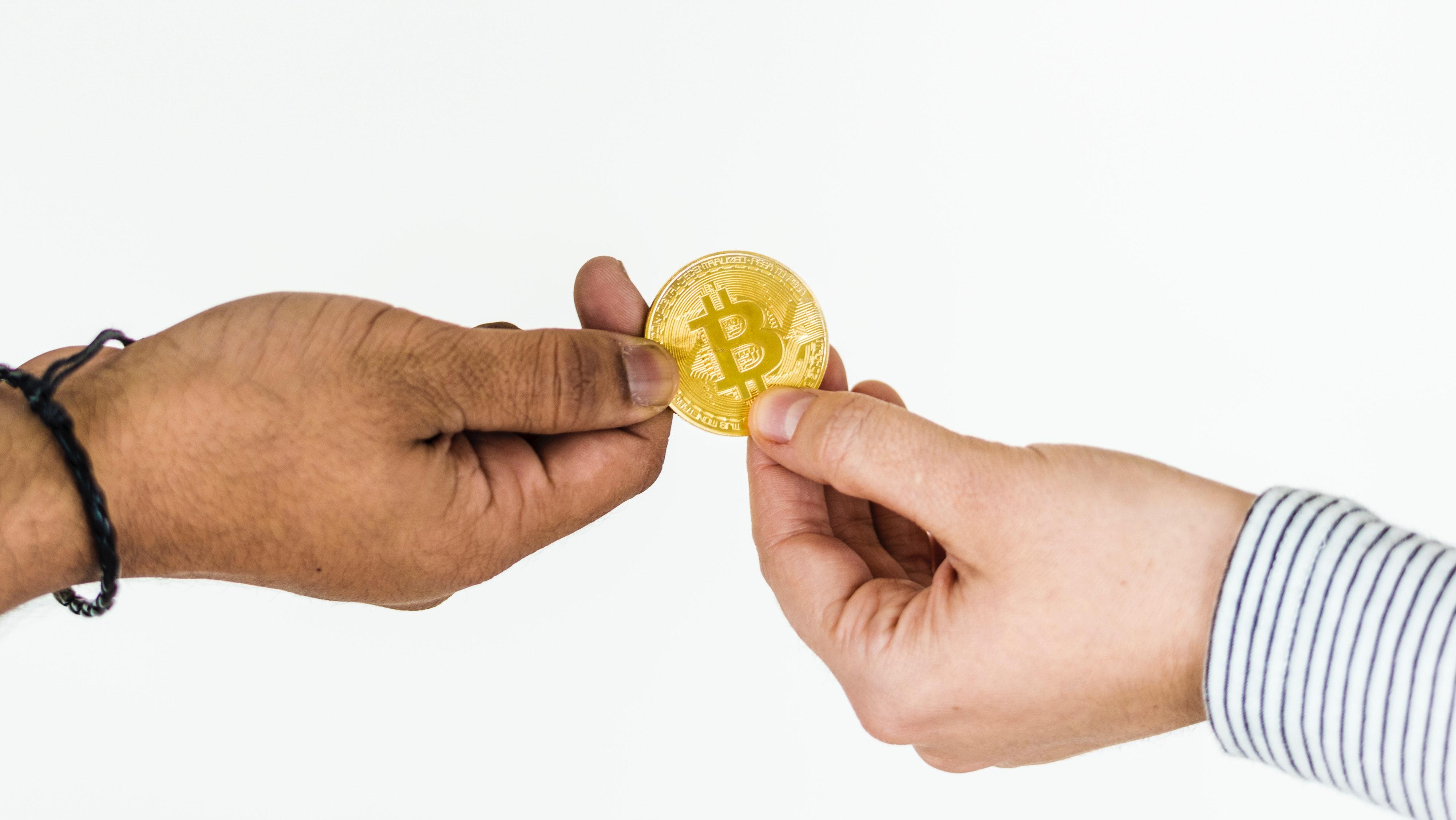 bitcoin benutzerfreundlichkeit