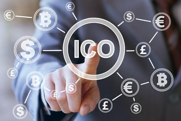 ico kryptowährung