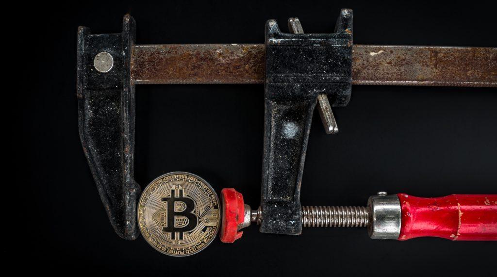 Ist Bitcoin Sicher