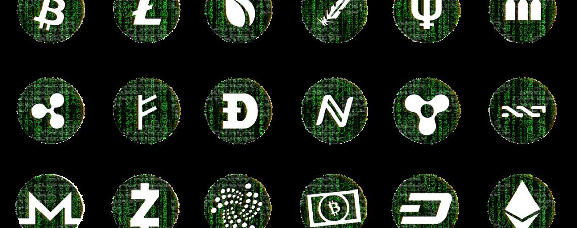 altcoins crypto alternative coins