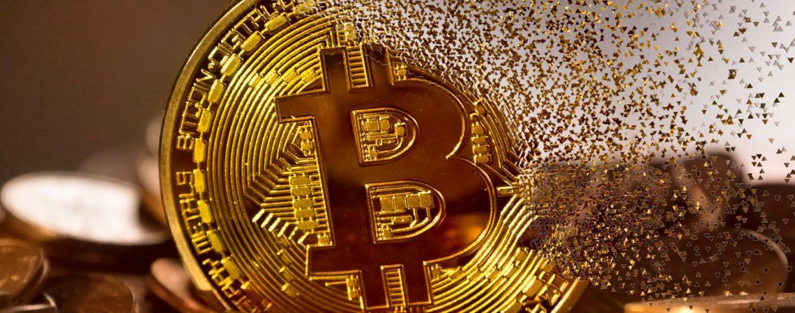 bitcoin veraltet